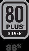 80+ Silver